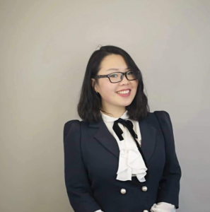 Lihong li - WeChat Marketing Director Surfstr