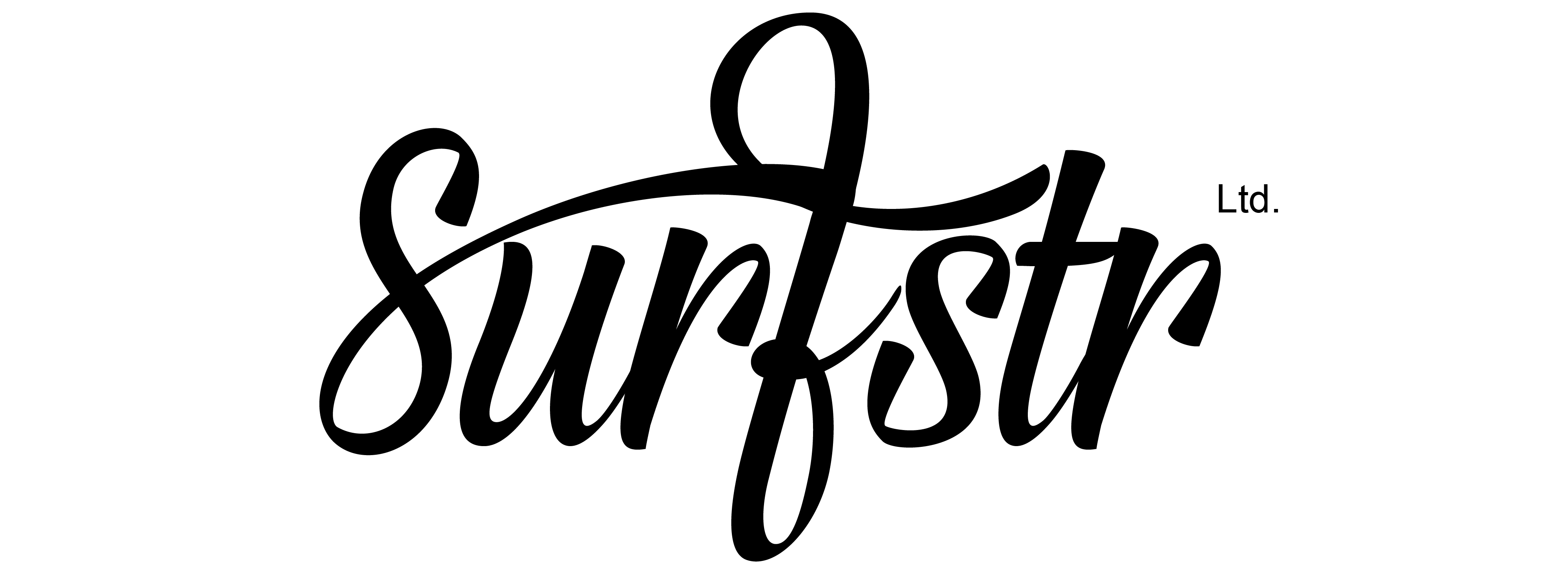 Surfstr high resolution black logo jpg