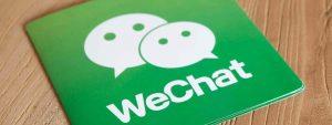 Surfstr wechat registration for western companies